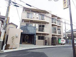 埼玉県入間市大字下藤沢の賃貸マンションの外観