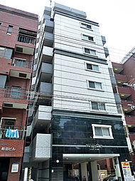 アクアシティイーストパーク[10階]の外観