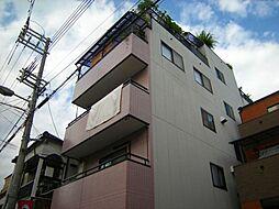 関川ハイツ[3階]の外観