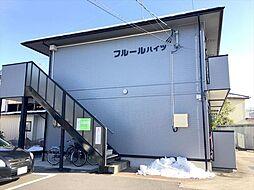 安積永盛駅 3.8万円