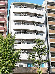 シャトレ21大手門[7階]の外観