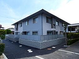[タウンハウス] 兵庫県加古川市平岡町山之上 の賃貸【/】の外観