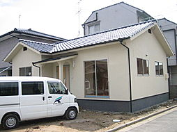 [一戸建] 岡山県倉敷市西中新田 の賃貸【/】の外観