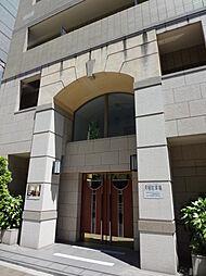 グラーサ銀座 EAST[6階]の外観