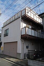 グローリー所沢[3階]の外観