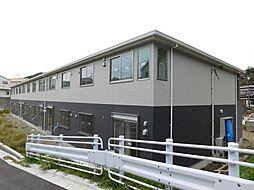 サラーム鎌倉I[1階]の外観