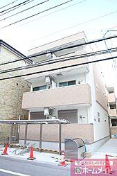 Osaka Metro御堂筋線 江坂駅 徒歩9分の賃貸アパート