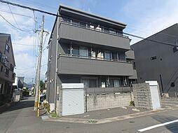 福岡県大野城市雑餉隈町1丁目の賃貸マンションの外観