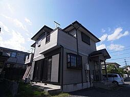 [テラスハウス] 千葉県千葉市花見川区さつきが丘2丁目 の賃貸【/】の外観