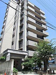 ロワールマンション古賀駅前[201号室]の外観