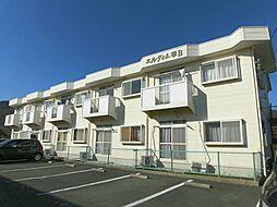三河田原駅 4.2万円