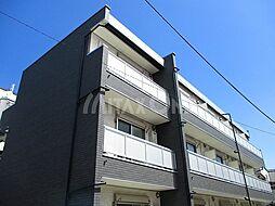 リブリ泉[3階]の外観