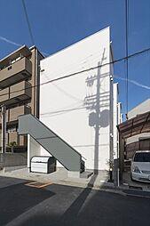 南海線 湊駅 徒歩20分の賃貸アパート