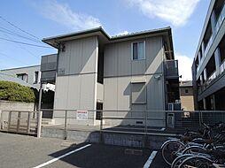 インプレス鎌倉III[103号室]の外観