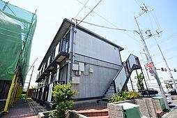 エクセルガーデン堺[2階]の外観