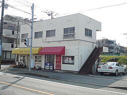 江上アパート[201号室]の外観