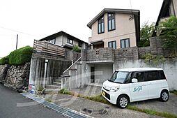 [テラスハウス] 大阪府吹田市藤白台2丁目 の賃貸【/】の外観