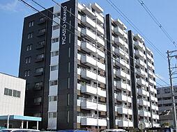ピカソ平野[9階]の外観