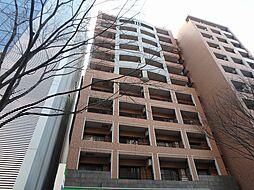 福岡県福岡市博多区博多駅南1丁目の賃貸マンションの外観
