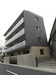 神奈川県横浜市港北区綱島東6丁目の賃貸マンションの外観