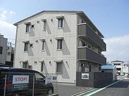 ソシア・ポレポレ[3階]の外観