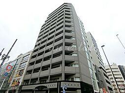 T&G神田マンション[2階]の外観