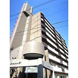 ルミナ21[4階]の外観