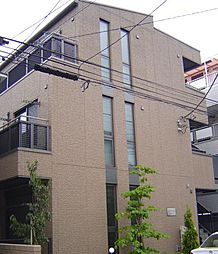 ボナールKI[101号室]の外観
