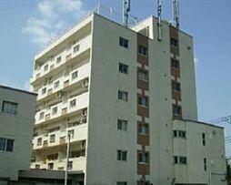 代沢ハウス[4階]の外観