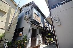 浅香山テラス[2階]の外観