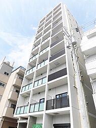 ルピナス昭和町の2018年秋完成の新築です