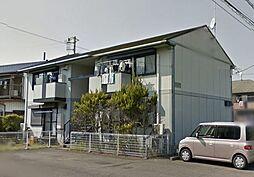 セジュール田村A[2階]の外観