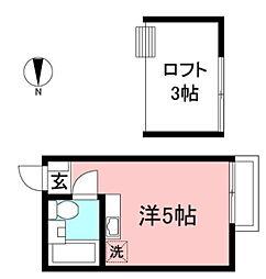 🉐敷金礼金0円!🉐西武新宿線 田無駅 バス11分 谷戸住宅下車 ...