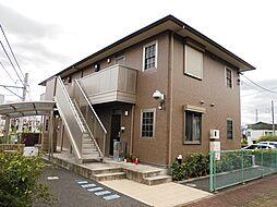 JR五日市線 秋川駅 徒歩3分の賃貸アパート