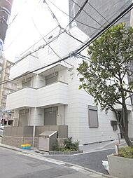 JR山手線 駒込駅 徒歩8分の賃貸マンション