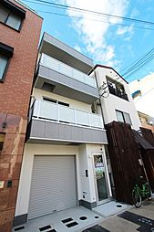 A-EAST新長田[3階]の外観