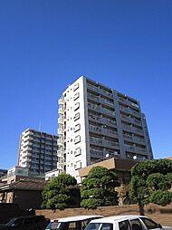 コアメゾン川崎[10階]の外観