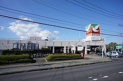 エテルノ・コートII[203号室]の外観
