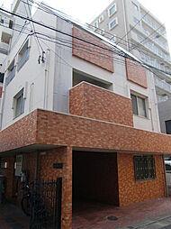 長坂ビル[201号室]の外観