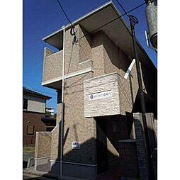 コンフォートベネフィス箱崎[102号室]の外観