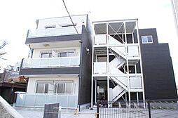 リブリ・ヒルトップ スクエア[2階]の外観