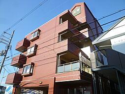 山本グリーンヴィレッジ[2階]の外観