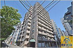 千葉県千葉市中央区中央1丁目の賃貸マンションの外観