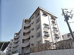 恩多マンション1号棟[5階]の外観