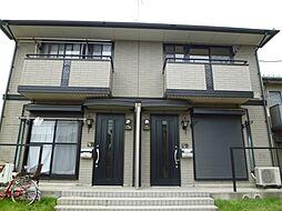 [テラスハウス] 埼玉県さいたま市見沼区春岡2丁目 の賃貸【/】の外観
