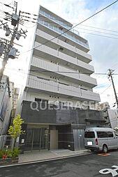 フォレストSAKURANOMIYA[7階]の外観