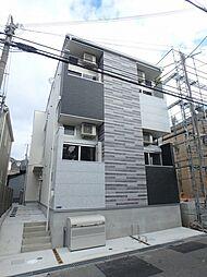 OASIS IKEDA[2階]の外観