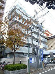 メゾン・ド祇園[9999号室]の外観