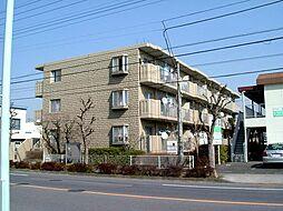JR五日市線 熊川駅 徒歩10分の賃貸マンション