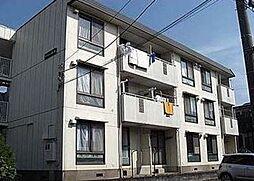 神奈川県横浜市旭区鶴ケ峰1丁目の賃貸マンションの外観